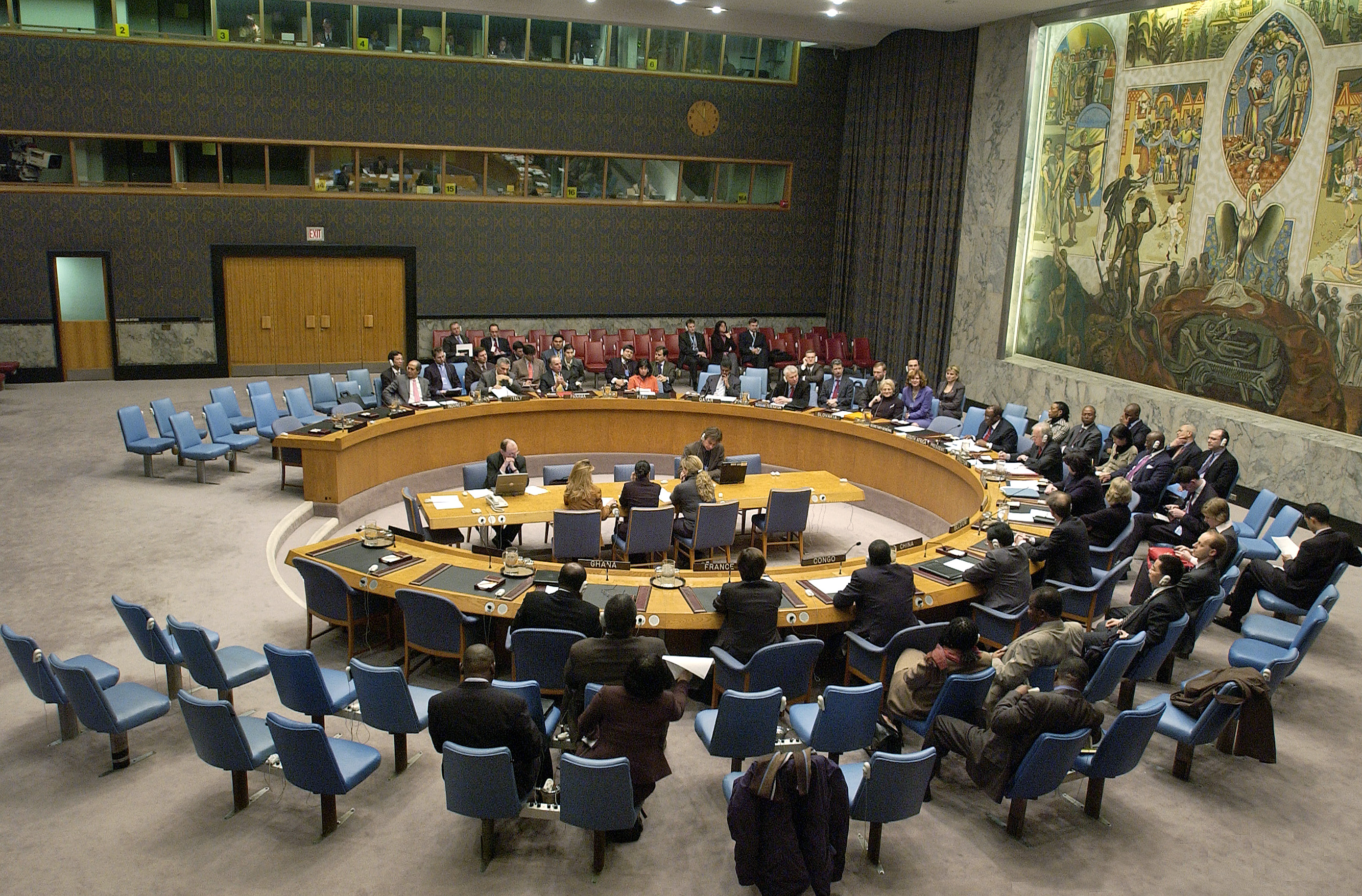 UN members favour UNSC permanent seat for India   Times of India
