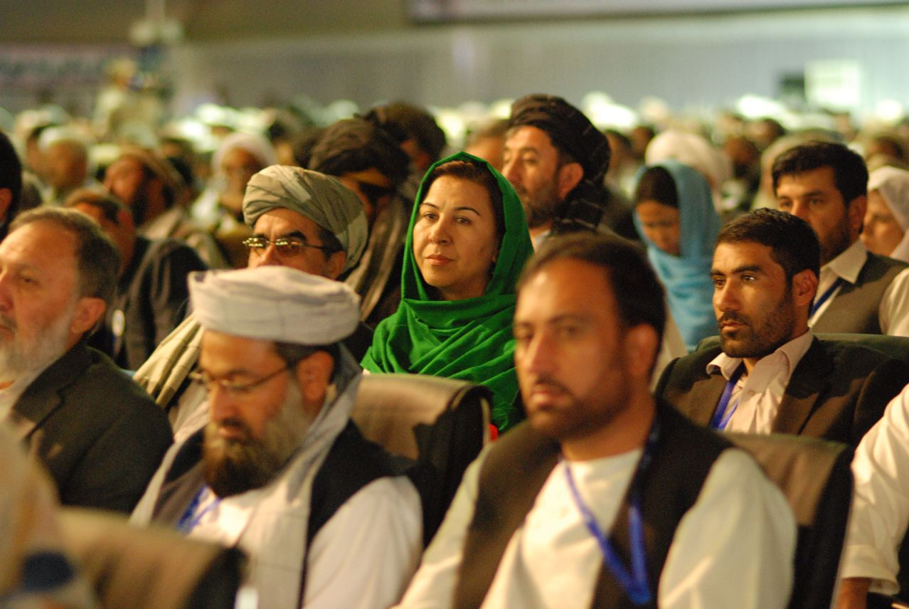 the infringements on the rights of women since the rise of the taliban in afghanistan According to the foundation for the defense of democracy's long war journal, almost 200 of afghanistan's districts are contested by the taliban a little under 50 are controlled by the taliban.